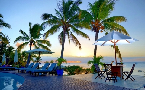 Offerte Coral Azur Beach Hotel