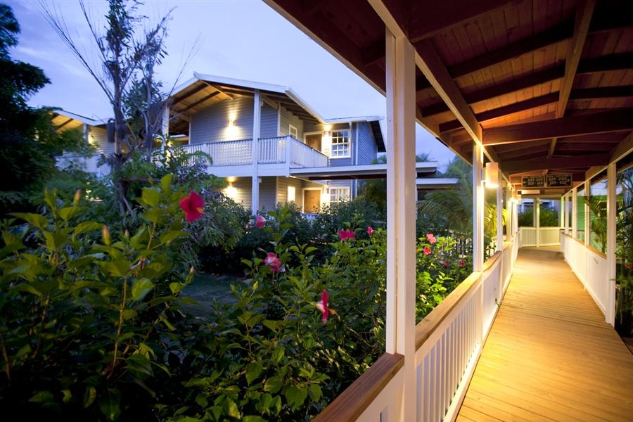 Offerte Henry Morgan - Camera Garden Villa