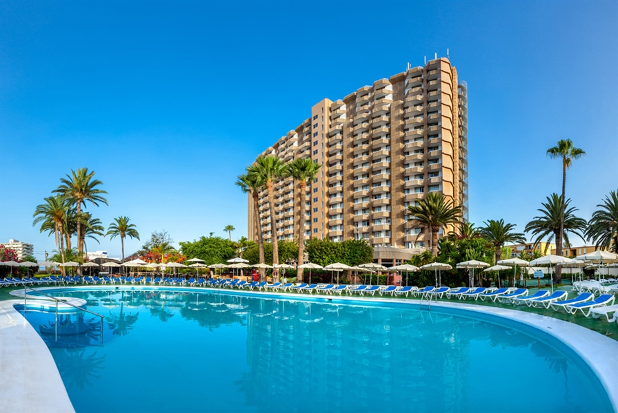 Offerte Hotel Tryp Tenerife Princesa Dacil