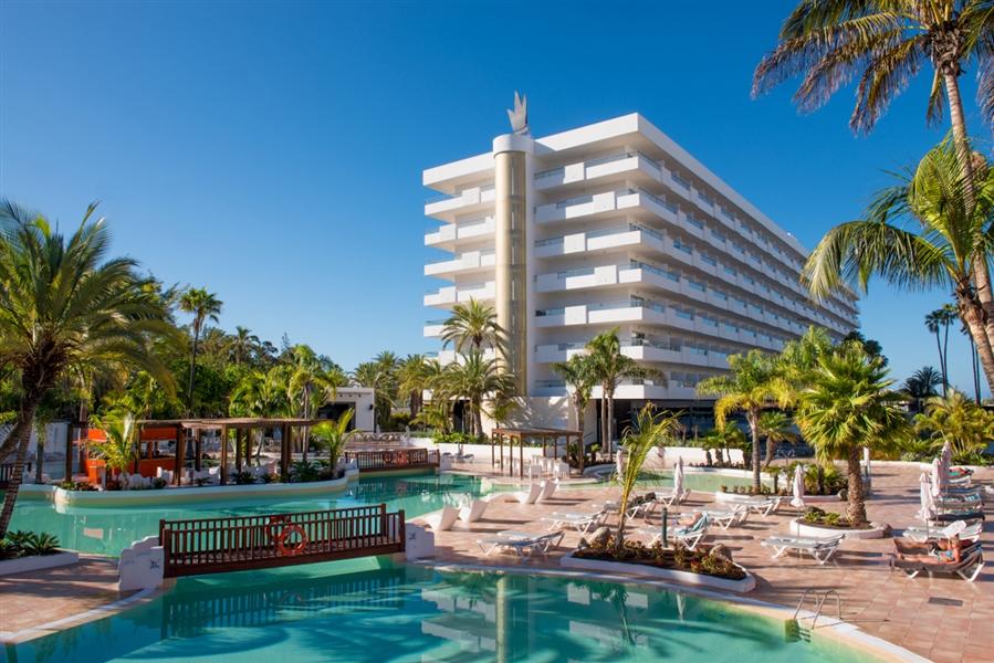 Offerte Hotel Gran Canaria Princess Paradise Friends