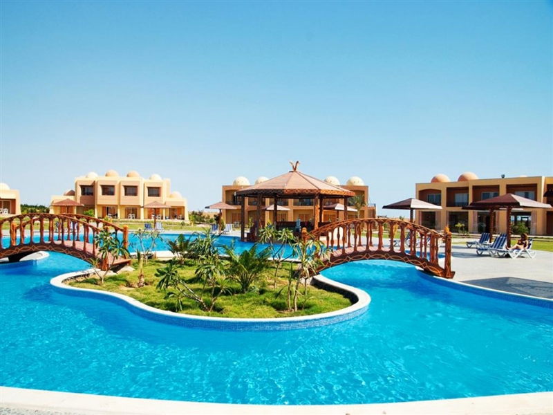 Offerte Atlantis Club Wadi Lahmy Azur Resort