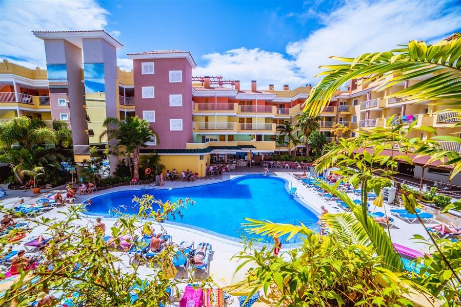 Offerte Hotel Costa Caleta Paradise Friends