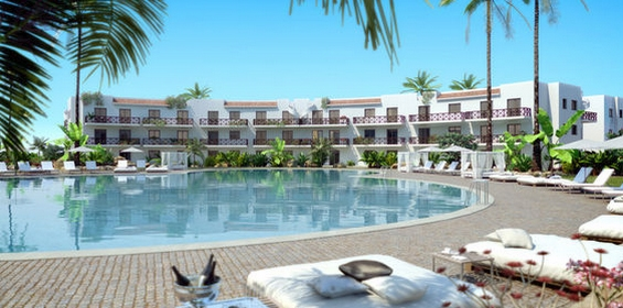Offerte Melia Dunas Beach Resort