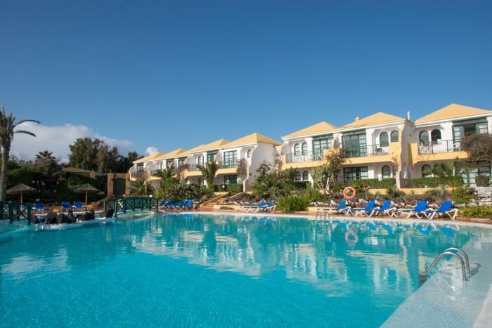 Offerte Hotel H10 Ocean Suites