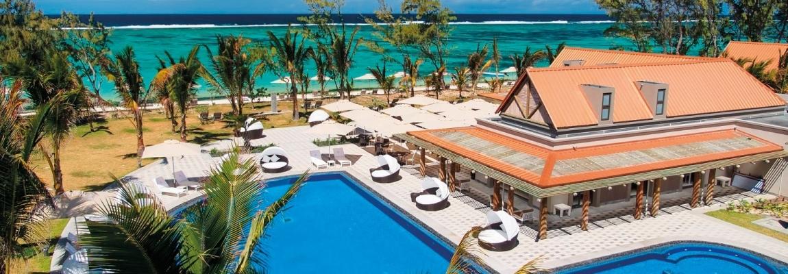Offerte Igv Club Maritim Crystals Beach Hotel