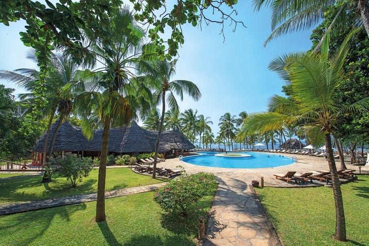 Offerte Settemariclub Tropical Village - Camera Superior