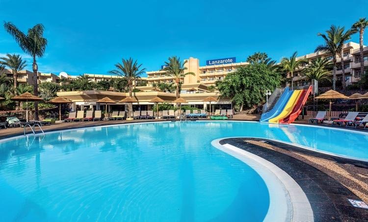 Offerte Settemariclub Barcelo Lanzarote
