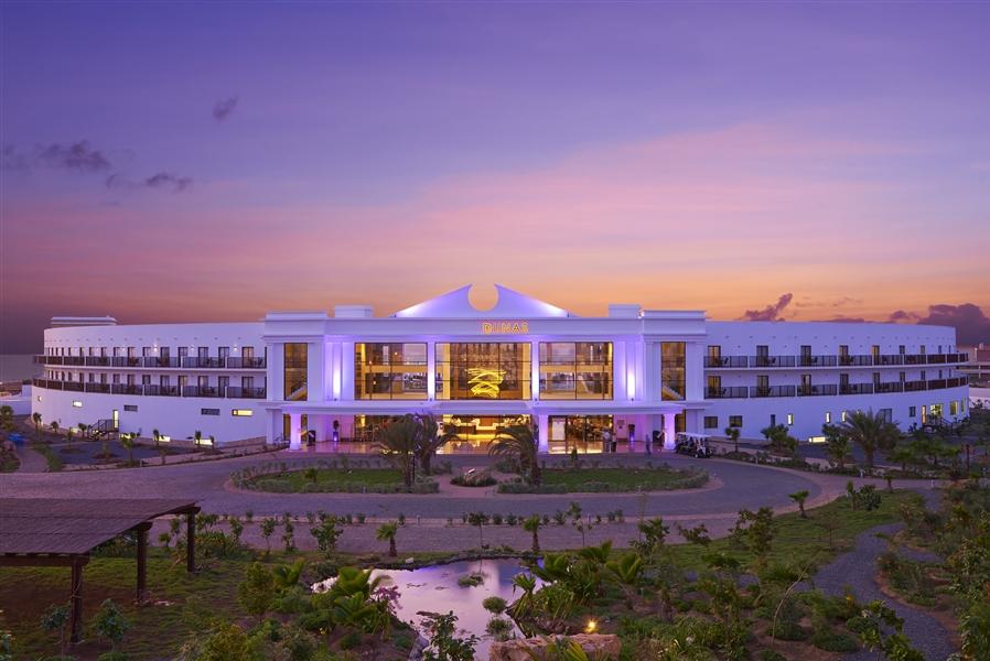 Offerte Sol Dunas Family Resort