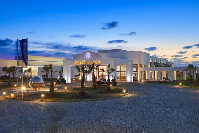 Offerte Melia Llana Resort