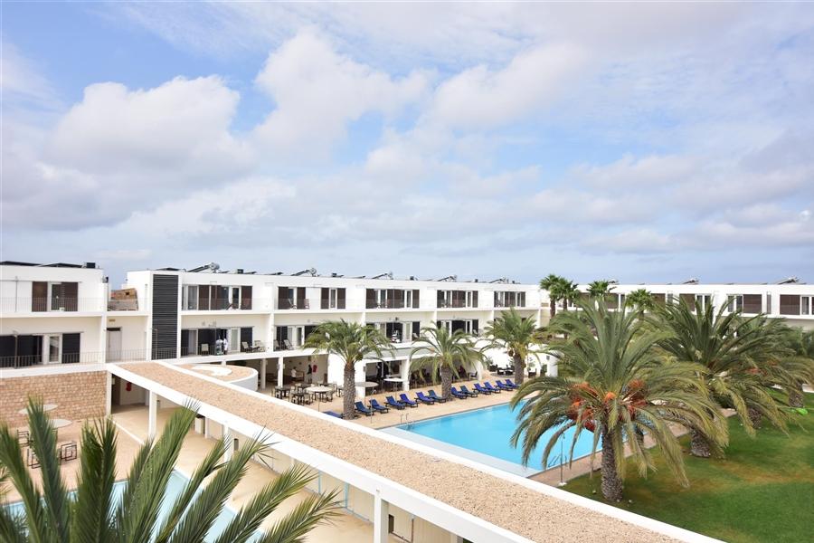 Offerte Hotel Dunas De Sal
