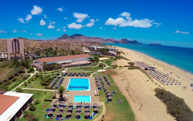 Porto Santo Vila Baleira Resort Hotel And Spa