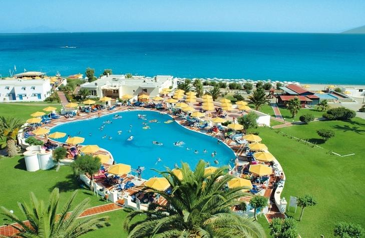 Offerte Settemariclub Mitsis Norida Beach
