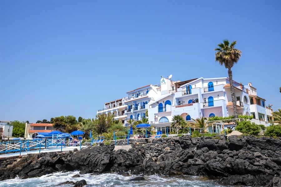 Offerte Hotel Kalos