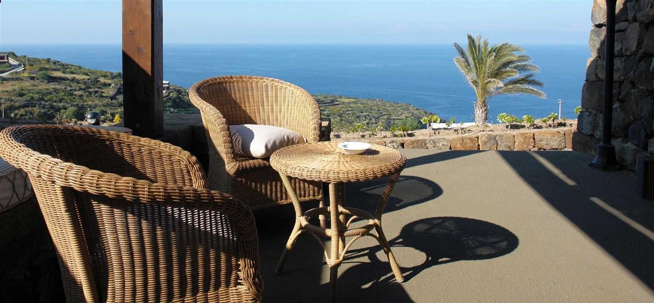 Offerte Pantelleria Dream Resort