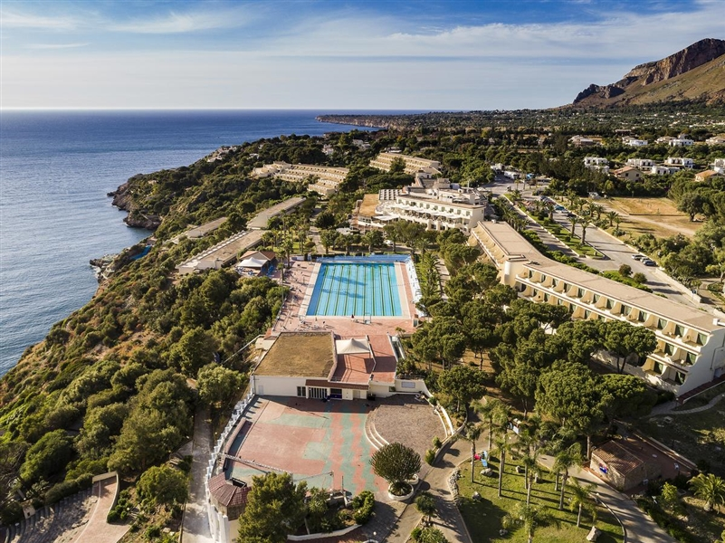 Offerte Città del Mare – CDS Hotels Terrasini