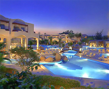 Offerte Sharm El Sheikh Marriott Red Sea Resort