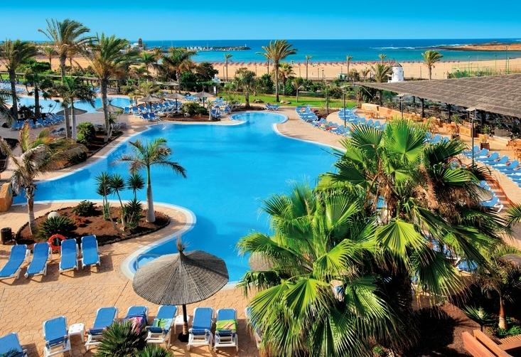 Offerte Settemariclub Barcelo Fuerteventura Thalasso E Spa