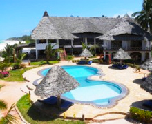 Offerte Atlantis Club Waridi Beach Resort