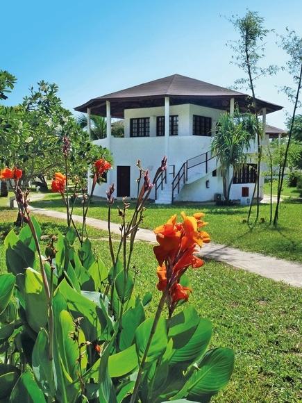 Offerte Settemariclub Garoda Resort