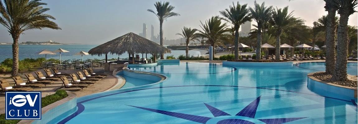 Offerte Igv Club Hilton Abu Dhabi