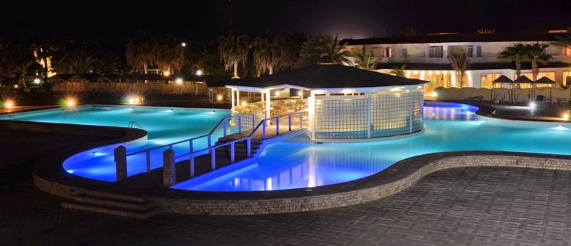 Offerte Crioula Clubhotel E Resort